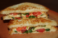 Бутерброды по-кавказски