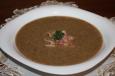 Суп-крем из бобовых